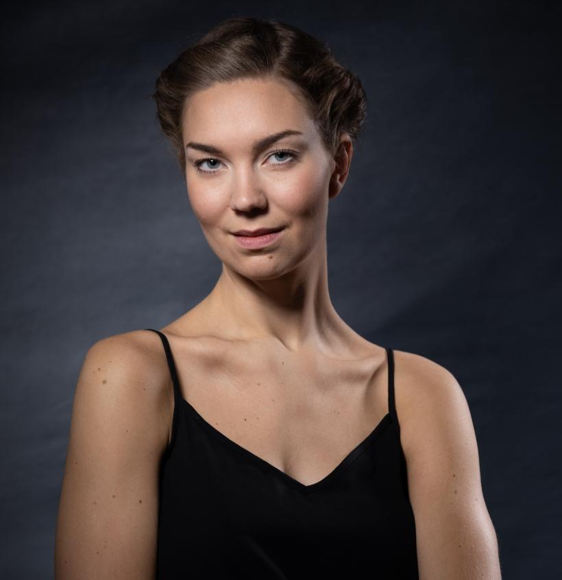 Sonja Sorvola